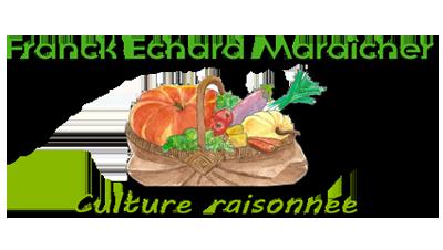 Franck Echard Maraîcher